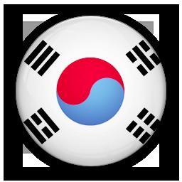 bandera corea sur