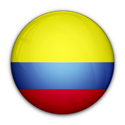 bandera de colombia