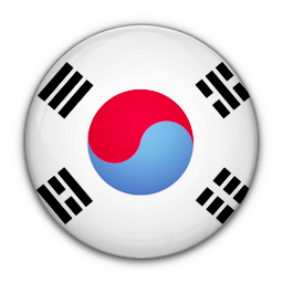 bandera corea sur