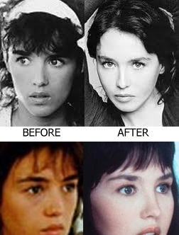 Isabelle Adjani