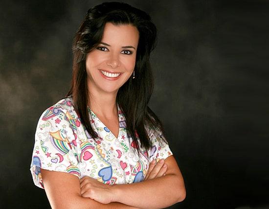 doctora alejandra ortega